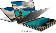 デル、世界最小13.3型ノートパソコン「XPS13」と「XPS13 2-in-1」で低価格な新モデルを発表
