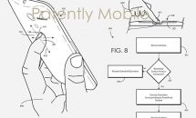 Googleがスマホ背面部をタッチパッド化の特許取得、次期Pixelで採用か