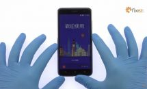 iFixit、『ASUS Zenfone 3 ZE552KL』分解スタート―動画を公開