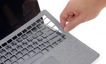 iFixitが『Surface Laptop』の分解レポートを公開、修理は不可能とゼロ評価