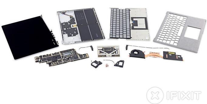 iFixit-Surface-Laptop