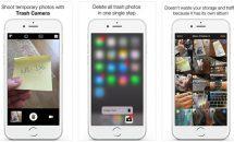 iPhone/iPadアプリセール 2016/6/1 – すぐ削除する写真用『Trash Camera』などが無料に