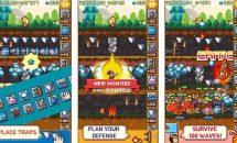 iPhone/iPadアプリセール 2016/6/10 – 防衛ゲーム『プラットフォーム ディフェンス』や『4次元』などが無料に