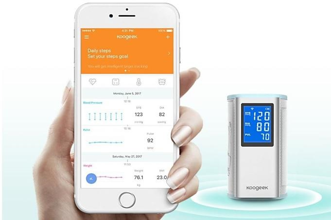 Koogeek-Smart-Blood-Pressure-Monitor-Tabkul.com-Review-02