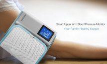 単体でも使えるスマート血圧計『Koogeek BP2』開封レビュー、7/31まで2製品クーポンあり
