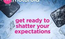 Motorola、7月25日に新製品発表イベント開催―Moto Z2 Force発表か #hellomotoworld