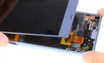 ソニー『Xperia XZs』の分解動画が公開される