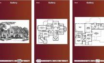 iPhone/iPadアプリセール 2016/7/10 – 間取り集『Chateau House Plans Designs』などが無料に