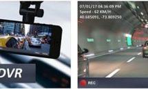 iPhone/iPadアプリセール 2016/7/13 – ドライブレコーダー化『車のカメラDVRのプロ』などが無料に