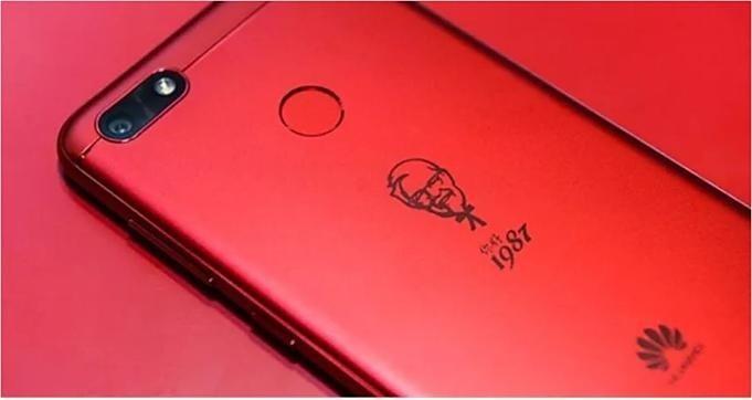 kfc-huawei-smartphone