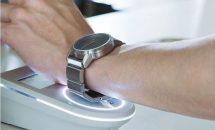 ソニー、充電不要のFeliCa内蔵ウォッチバンド『wena wrist leather』発表ー発売時期・価格