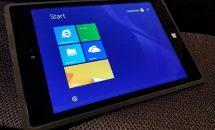 Surface Miniの画像・スペックがリーク、Surface Pen搭載も計画は中止