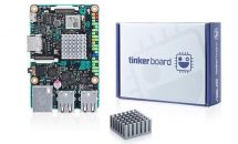 Raspberry Pi3同等サイズで性能2倍、「ASUS Tinker Board」が日本で8/8発売―価格