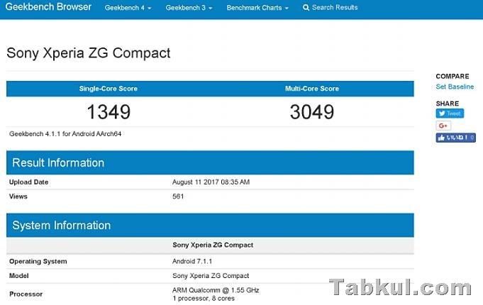 Geekbench-Sony-Xperia-ZG-Compact