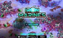 名作Kingdom Rush開発チーム、RTSゲーム『Iron Marines』発表・動画―9月14日リリースへ