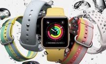 Apple Watch Series 3は「eSIM」採用でデータ通信のみ対応か