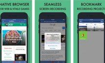 iPhone/iPadアプリセール 2017/8/4 – ブラウザ録画『RecWeb』などが無料に