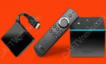 Amazon、2017年内に新しい『Fire TV』2機種を発売か―スペック