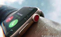 通話できる『Apple Watch series 3』発表、ドコモ/au/ソフトバンク通信可能―価格・発売日