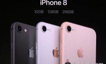 Apple、ワイヤレス充電『iPhone8/iPhone8Plus』発表―価格・発売日・AR対応などスペック
