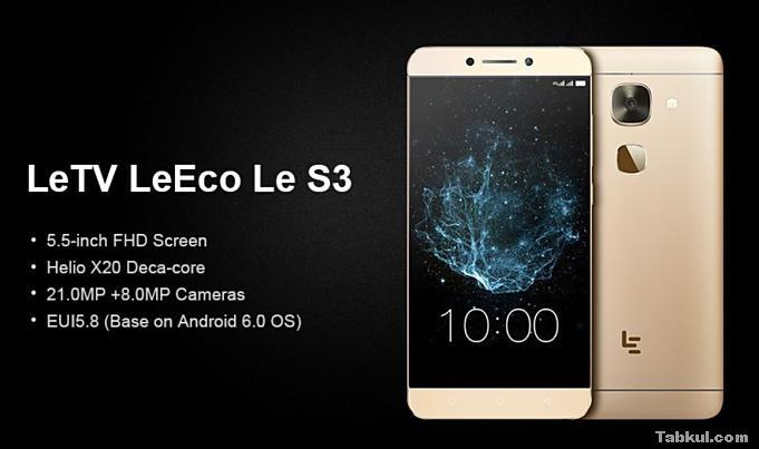 LeTV-LeEco-Le-S3-X626