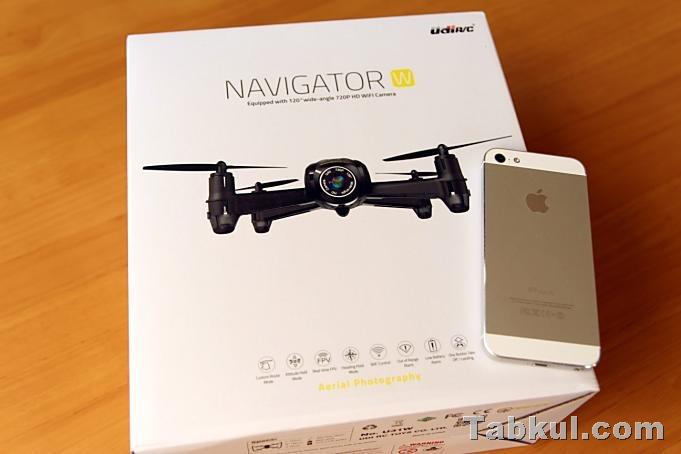 UDIRC-Drone-NAVIGATOR-U31W-Tabkul.com-Review.IMG_5158