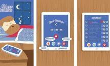 iPhone/iPadアプリセール 2017/9/9 – 寝言などを録音『Sleep Talking app』などが無料に