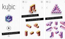 iPhone/iPadアプリセール 2017/9/19 – トリック・パズル『kubic』などが無料に