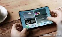 Samsung、折り畳みスマートフォン「Project Valley」の開発を再開へ