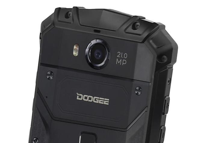 DOOGEE-S60