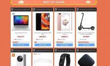 シャオミ製のスマートフォン・タブレットから自転車など多数が値下げ、Xiaomiブランドセール開催中 #GearBest