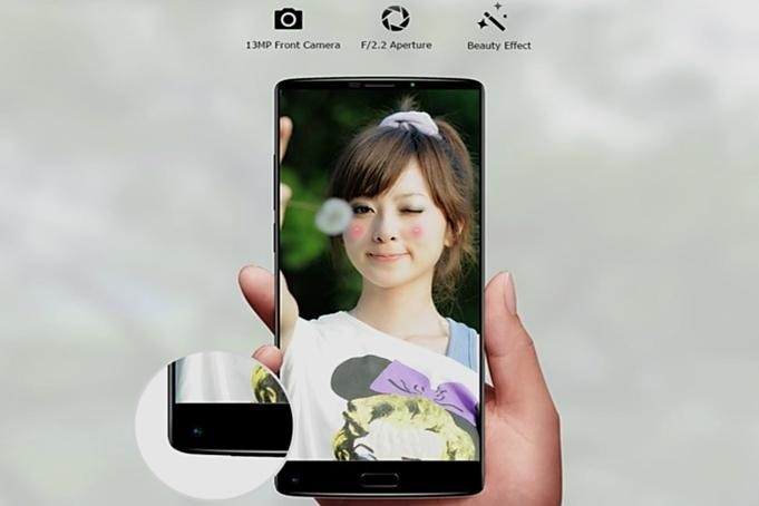 GearBest-homtom-s9-plus-sale.3