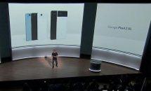 (速報)Google Pixel2 / Pixel2XL発表、スペック・価格・発売日