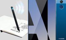 Huawei Mate 10 ProはMoleskine製スマートペンをバンドルか