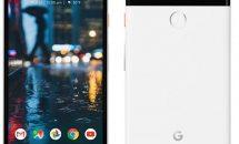 Google Pixel2/Pixel2 XLのレンダリング画像リーク、10/4発表へ