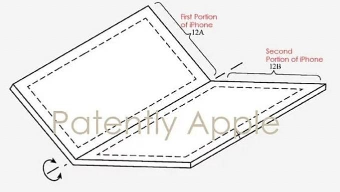 foldable-iphone