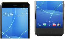 HTC U11 Life(Ocean Life)のスペックがリーク