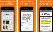 iPhone/iPadアプリセール 2017/10/15 – 400円のテキストエディタ『TextEdit+』などが無料に