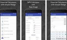 金融電卓『Ray Financial Calculator Pro』などが0円に、Androidアプリ無料セール 2017/11/11