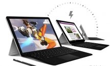 Chuwi Surbook Mini独占販売セール開始、Surface風で筆圧感知ペン対応/3機種スペック比較 #GearBest