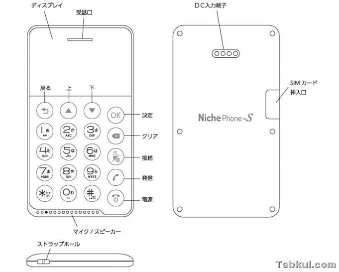 NichePhone-S.01