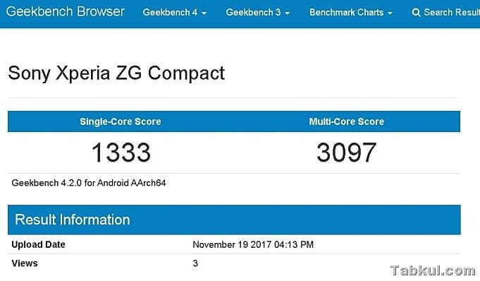 Sony-Xperia-ZG-Compact-Geekbench