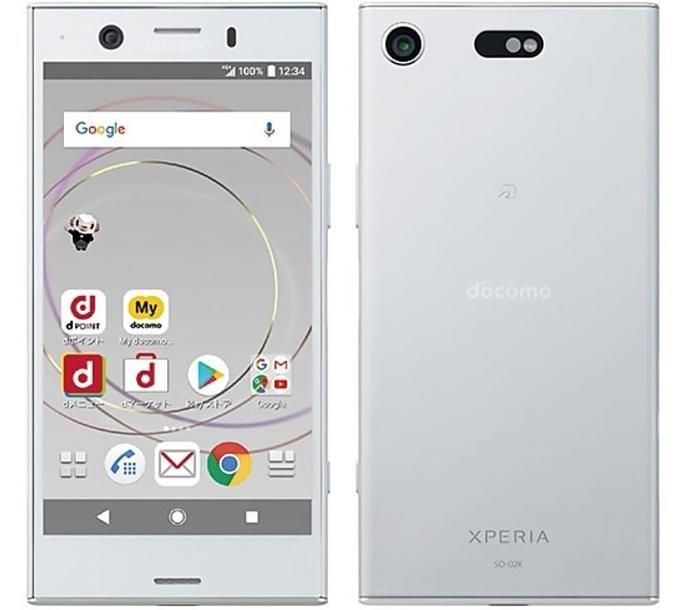 Xperia-XZ1-Compact-SO-02K