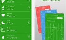 iPhone/iPadアプリセール 2017/11/28 – 健康情報を表示『Dashboard for Apple Health App』などが無料に