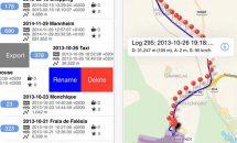 iPhone/iPadアプリセール 2017/11/30 – 現在地を記録・通知できる『GPSLogbook』などが無料に