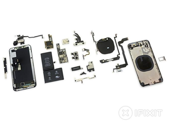 iPhoneX-teardown-ifixit.1