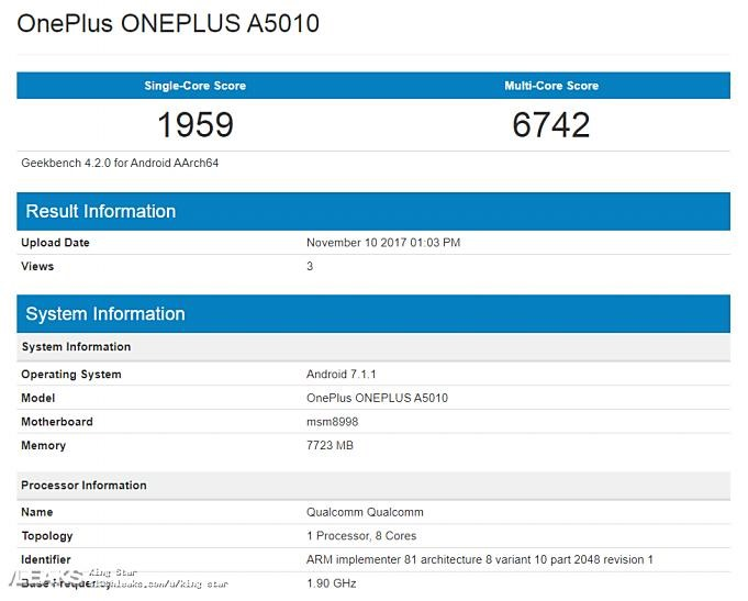 oneplus5t-a5010-geekbench
