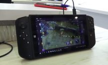 Nintendo Switchクローンの8型『VASTKING G800』登場、スペック・動画
