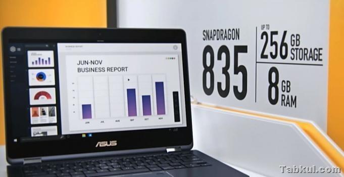 ASUS-ARM-Windows-