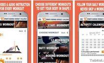 10分間トレーニング『10 Minute Burning Workout』などが0円に、Androidアプリ無料セール 2017/12/1